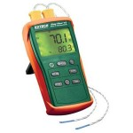Thermometer 2 Channel EA10