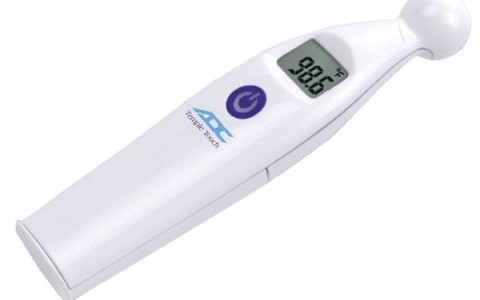 ADC Adtemp 427 Temple Touch Electronic Thermometer