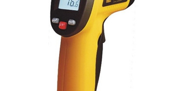 AMF009 TLEAD เครื่องวัดอุณหภูมิ INFRARED THERMOMETER